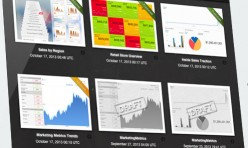 Data Visualisation and Mobile Apps